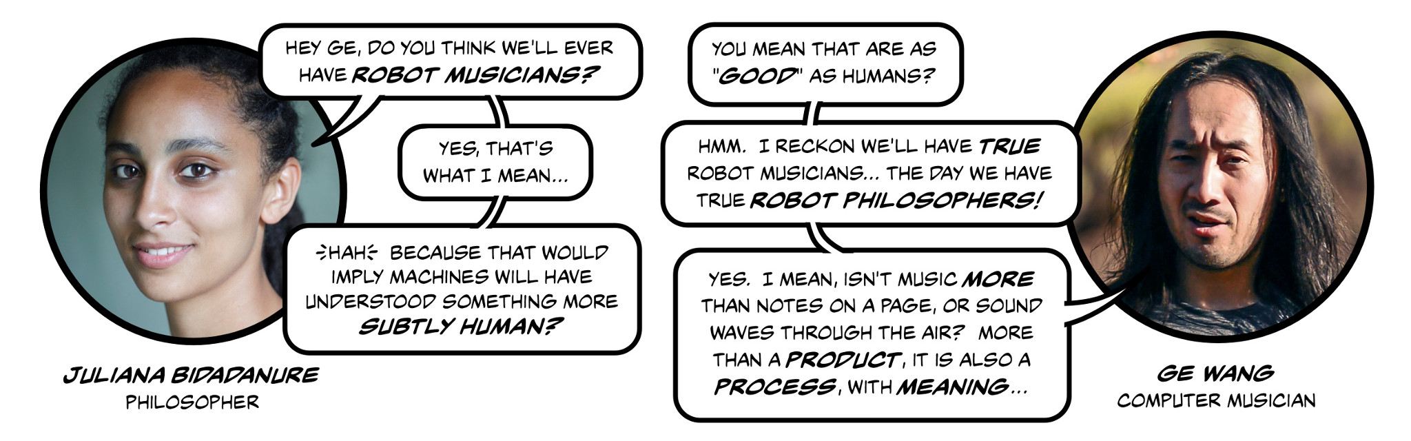 Humans in the Loop: The Design of Interactive AI Systems
