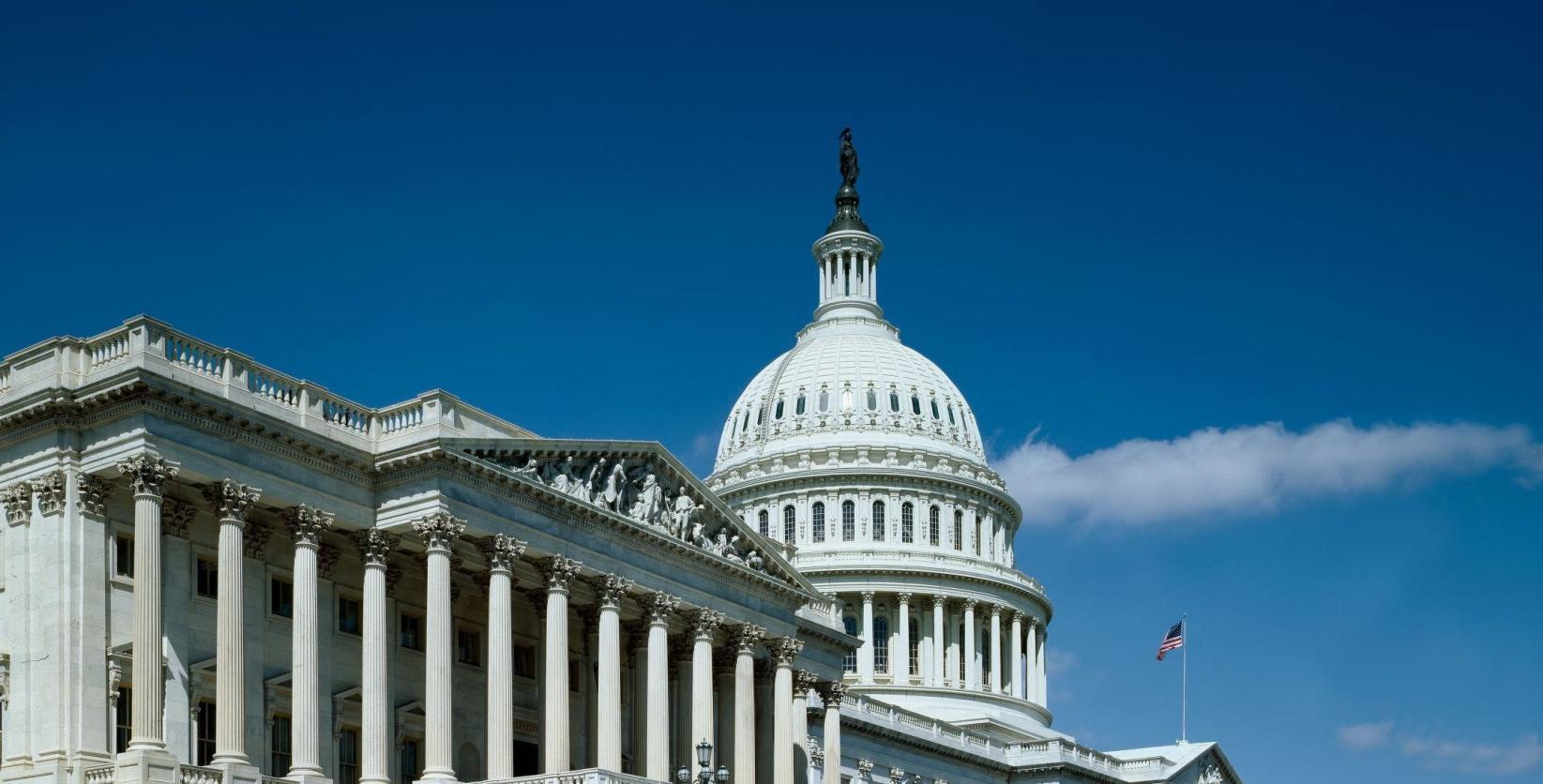 Summary of AI Provisions from the National Defense Authorization Act 2021