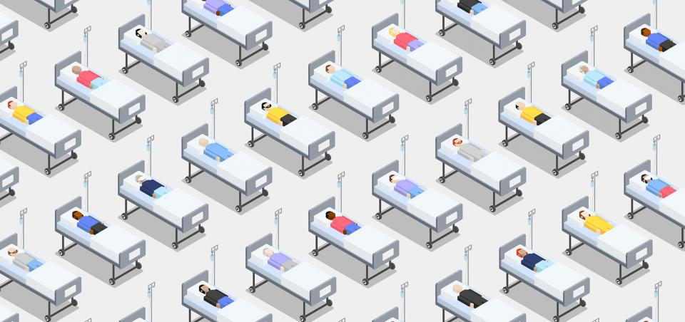Smarter Hospitals: How AI-Enabled Sensors Could Save Lives
