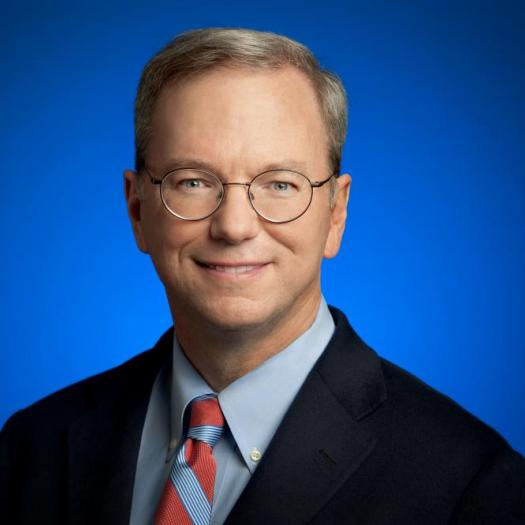 Eric Schmidt profile photo